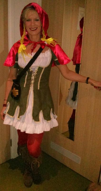 ik verkleed carnaval 15 3